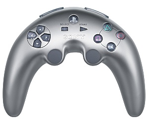 SIXAXIS Controler